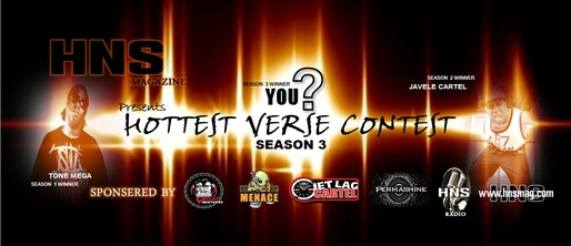 REGISTER FOR HIPHOP CONTEST