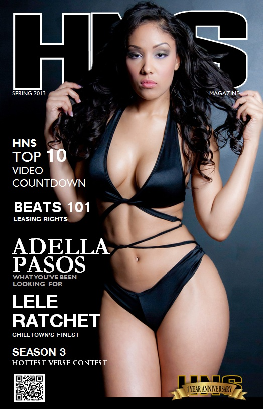 Read HNS Magazine Spring 2013 Model Issue